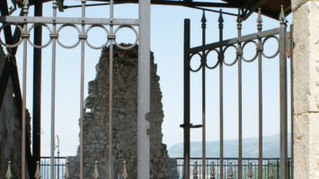 Corleto Monforte (Salerno)