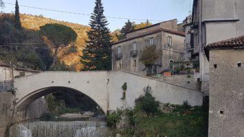 Piaggine (Salerno) - Cilento