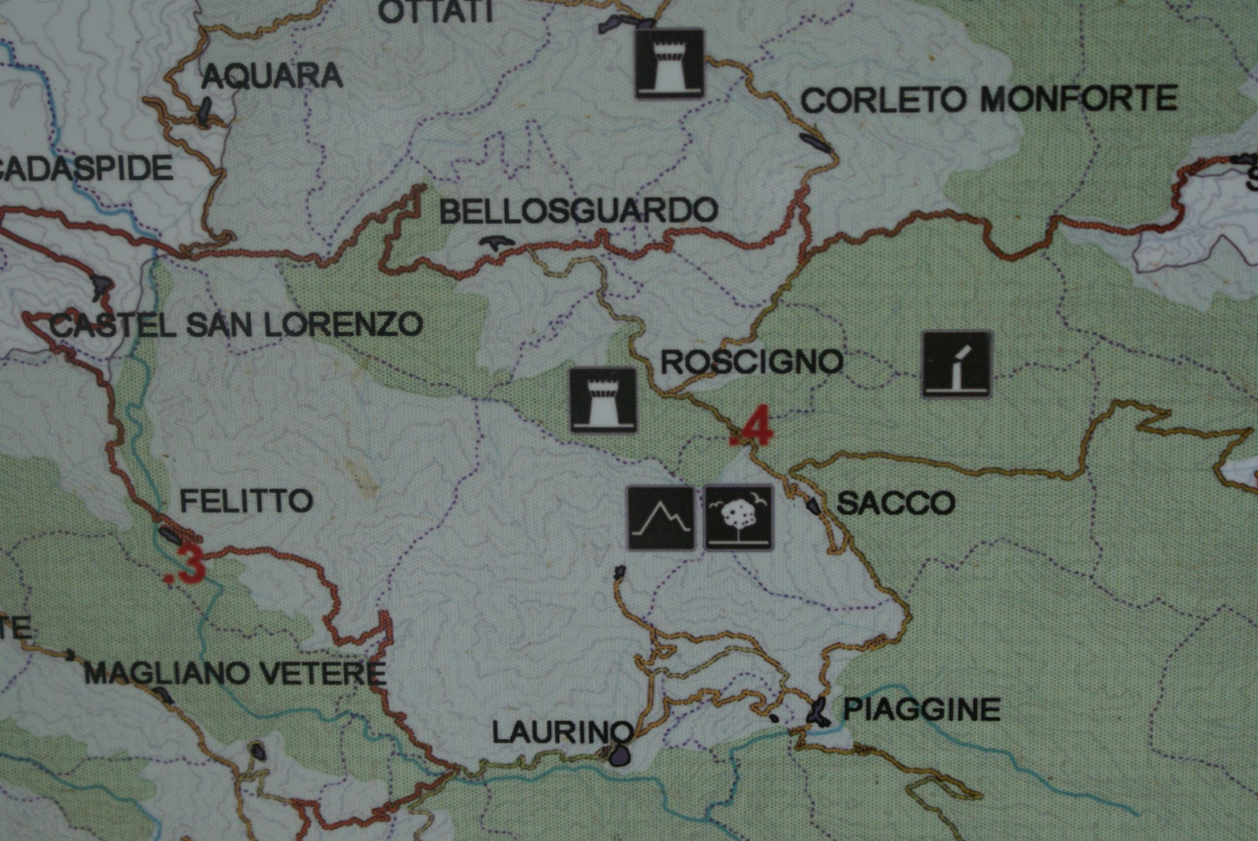 Cilento Cartina Geografica.Sacco Salerno Parco Nazionale Del Cilento Vallo Di Diano E Alburni Escursione Alla Sorgente Del Fiume Sammaro Turistanelmondo