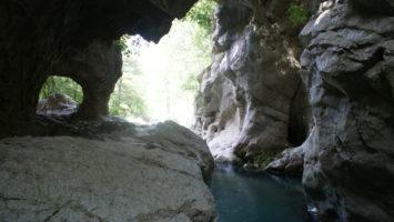 Sorgente del Sammaro - Sacco (Salerno)