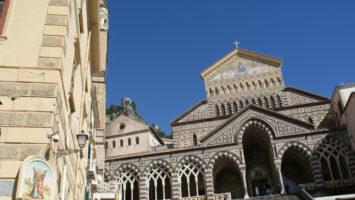 Duomo - Amalfi - Costiera Amalfitana