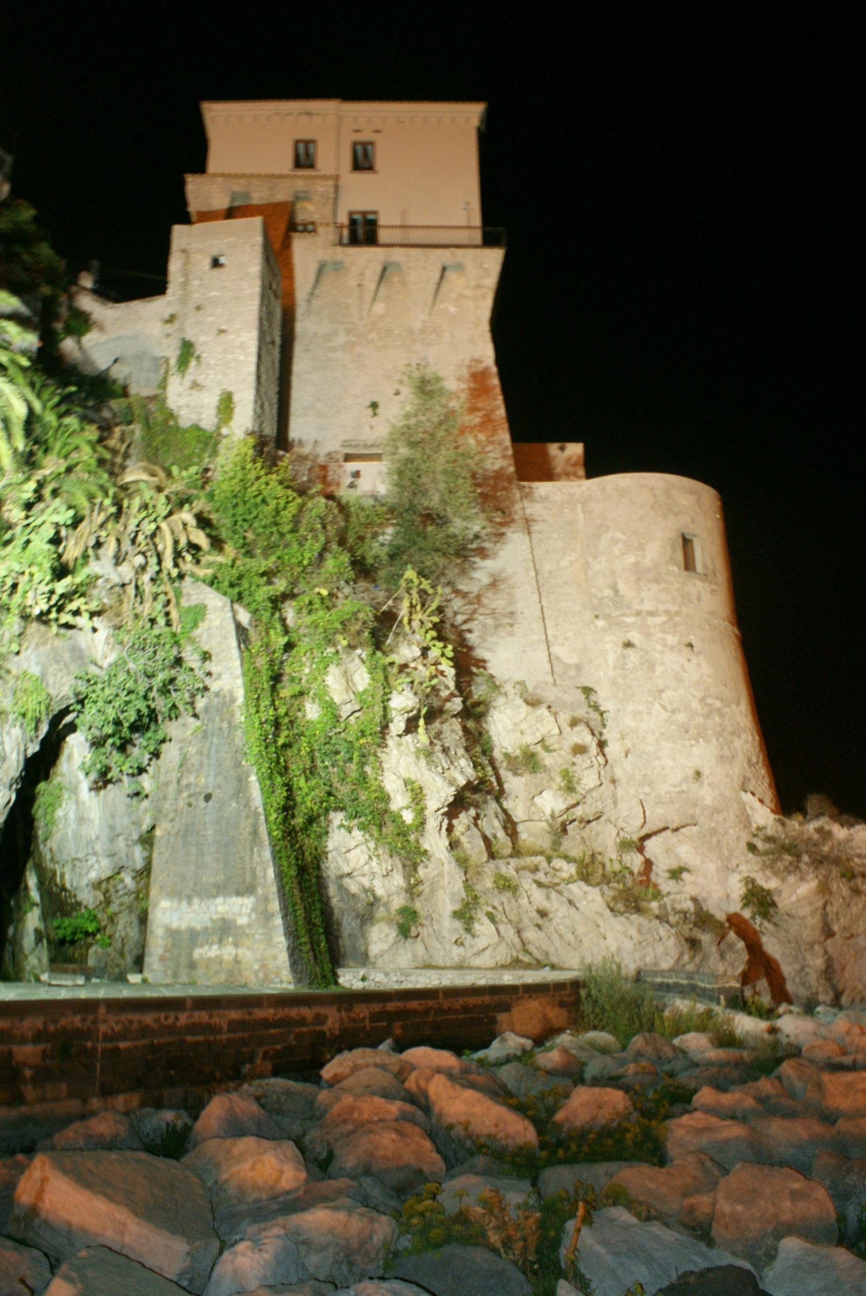 Cetara - Torre Angioina