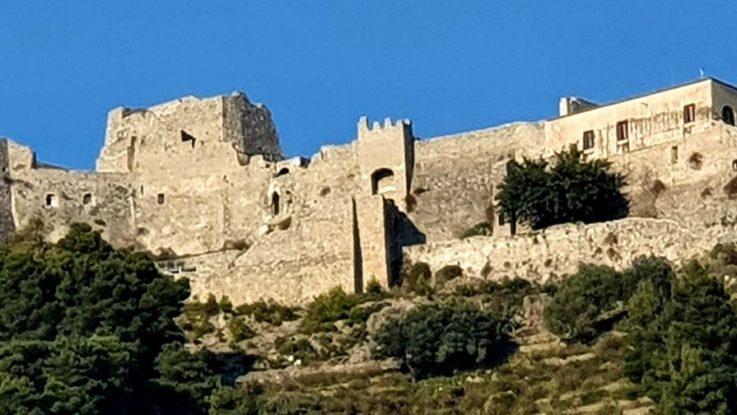 Castello di Arechi - Salerno