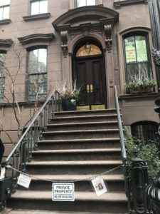 La casa di Carrie - Sex and the city