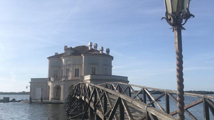 La Casina Vanvitelliana - Bacoli