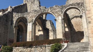 Abbazia del Goleto - Sant'Angelo dei Lombardi (Avellino)