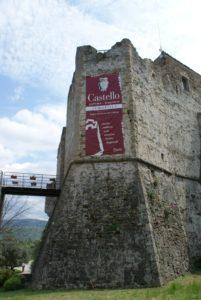 Castello Angioino Aragonese di Agropoli